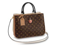 Love It or Leave It: The Louis Vuitton Millefeuille Tote