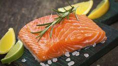 Corantes e antibióticos? Os mitos e verdades sobre a qualidade do salmão de cativeiro - BBC Brasil