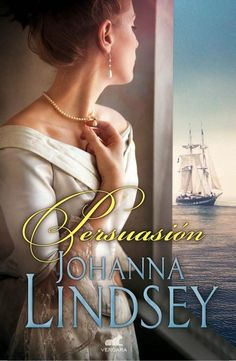 LibrosPlus+ |Descargar Epub gratis | ebooks | : Persuasión - Johanna Lindsey ,libros por correo Romance Novels, Book Collection, Fiction Books, Poker, Books To Read, Reading, Book Covers, Spanish, Connecticut