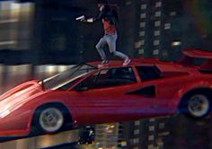 'Kung Fury' Is Complete 80s Insanity, But Holy Shit Is It Amazing
