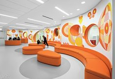 Three Major Firms Collaborate on Massive Shirley Ryan AbilityLab in Chicago