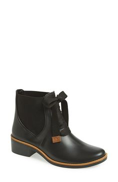 Bernardo Footwear 'Lacey' Short Waterproof Rain Boot (Women) | Nordstrom