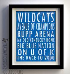 University of Kentucky Wildcat