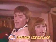 MOHAMMAD RAFI & ASHA BHOSLE - DEKHO AB TU - JANWAR 1965 - YouTube