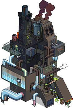 EBoy - Amnesty Factory (Part)