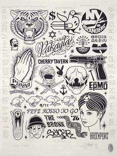 Mike Giant, Recent Work. Brand new work by Mike Giant who is...