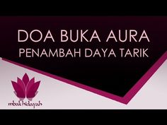 Doa Memikat Hati Pria Dalam Islam Jarak Jauh Agar Tergila gila Pada Wanita - YouTube Quotes Rindu, Quran Quotes, Life Quotes, Islamic Inspirational Quotes, Islamic Quotes, Doa Ibu, Jodoh Quotes, Doa Islam, Quality Quotes