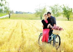 David and Lin: Engagement » Beaute Photography