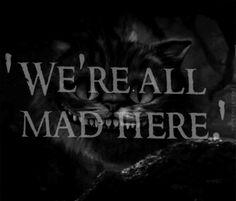 Alice in Wonderland. | via Tumblr