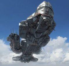 Stargate Ships, Stargate Atlantis, Spaceship Art, Spaceship Design, Stargate Universe, Starship Concept, Sci Fi Spaceships, Sci Fi Ships, Concept Ships