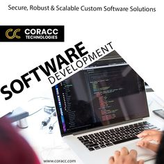 Coracc Technologies offers outstanding BPO Services, Web Development, Web Designing, Software Development and Application Development Services in USA and Canada. Application Development, Software Development, Business Software, Web Design, Technology, Organization, Tech, Design Web, Tecnologia