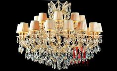 Find More Chandeliers Information about 24 Lights living room elegant gold chandelier lamp hanging crystal balls pendant chandelier lighting C9185 100cm W x 80cm H,High Quality light curl,China light mazda Suppliers, Cheap light blue homecoming dress from HK SUNWE LIGHTING CO., LTD.  on Aliexpress.com