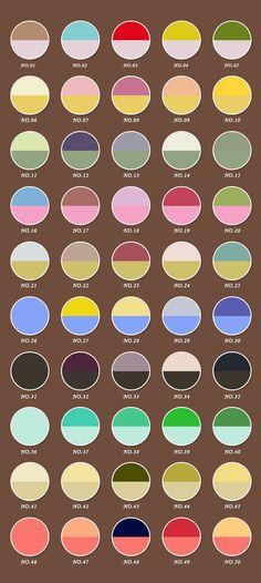 Color Combinations For Clothes, Color Combos, Color Schemes, Color Wheel Interior Design, Wardrobe Color Guide, What Colors Go Together, Cute Braces Colors, Color Palette Challenge, Colour Pallete