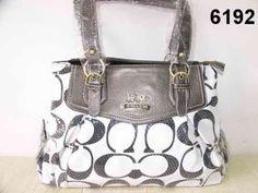 Coach Handbag-1346