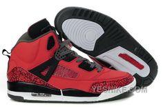 save off 26301 9c32f Nike Jordan Spizike Men Shoes 20 Red Black White Wholesale Jordan Shoes,  Jordan 3,