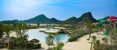 RamaYana WaterPark Thailand