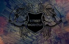 Street workout Wallpaper