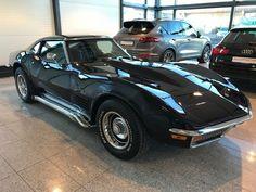 Bruktbiler i Norge, Chevrolet Corvette, Bil Chevrolet Corvette, Bmw, Vehicles, Car, Vehicle, Tools