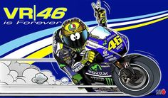 VR46 IS FOREVER :-)
