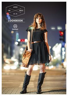Lookbook Winter 2013/2014
