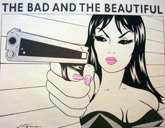 THE BAD AND THE BEAUTIFUL ︻╦╤─ꄝ̰̊દ̣̥̩ო̯̣̄͠ଳ̑͘∉̤̂*·ƒ̖͠੨Ɨ͈͘ఎ̃͘ʟ͙͇̠モ̂̂✦