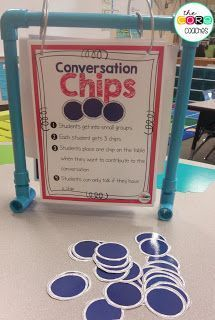 Small Group Discussion Strategies More