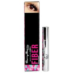 502b73d5065 Get eyelash extensions in seconds! With Cherry Blooms Fiber Extensions,  it's as simple as