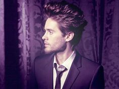 Jared Leto. Yes, please!
