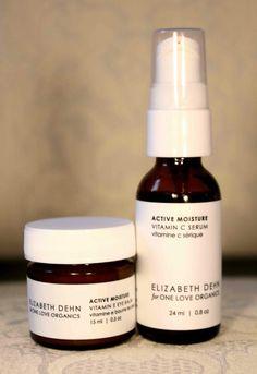 Lusting Over One Love Organics Skincare