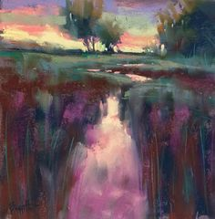 Marla Baggetta, Painting, Pastels, Workshops: Remembering to Paint