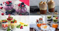Najlepšie recepty na chia puding - GymBeam Blog