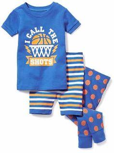 Toddler Boys Sleepwear  amp  PJ s a7e4522f2