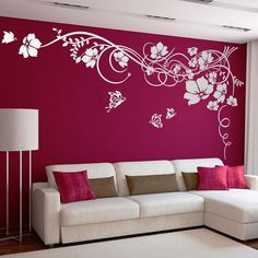 Stencil Designs For Living Room Walls Wall Painting Designs For Living Room The Best Living Room Ideas Living Room Wall Paint Designs Stencil Designs For Living Room Walls Room Paint Designs, Living Room Designs, Stencil Designs, Room Wall Painting, Painting Tips, Wall Paintings, Wall Art, House Painting, Painting Techniques