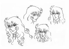 rose of versailles | Tumblr