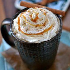 Caramel Vanilla Chai Tea Latte Recipe - ZipList