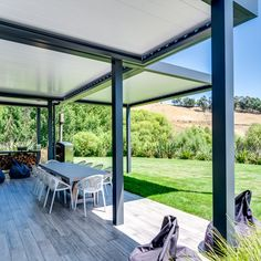 NZ Louvres custom builds to your requirements Outdoor Solutions, Outdoor Decor, Home, Sustainability