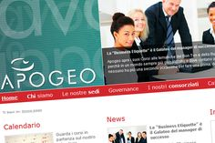 Consorzio Apogeo - http://www.consorzioapogeo.it