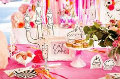 festa maria antonieta, decoração festa, festa criativa, festa infantil, chá de lingerie, party, girls party