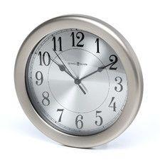 """Special Wall Mount Pisces Quartz 8.5"""" Clock"""
