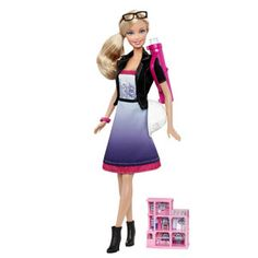 Barbie I Can Be ... Architect