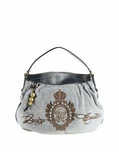 Women's Juicy Couture Purse Handbag Cozy Heather Grey Juicy Couture Purse, Baggage, Purses And Handbags, Heather Grey, Cozy, Party Outfits, Shoe Bag, Stuff To Buy, Shoes