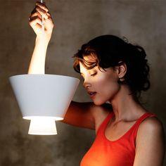 Lundia Hehku lamp
