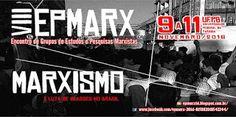 Blog do Sérgio Moura: VIII Encontro de Grupos de Estudos e Pesquisas Mar...