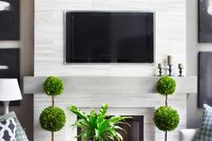 Browse pictures and get step-by-step instructions for building a modern, floating fireplace on HGTV.com.