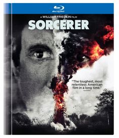 Sorcerer [Blu-ray] [1977] [US Import]: Amazon.co.uk: William Friedkin: DVD & Blu-ray