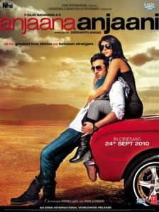 Anjaana Anjaani Hindi Movie Online - Ranbir Kapoor, Priyanka Chopra and Zayed Khan. Directed by Siddharth Anand. Music by Vishal-Shekhar. 2010 Anjaana Anjaani Hindi Movie Online.