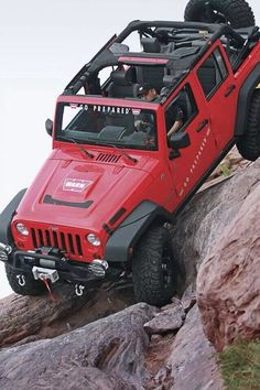 My Dream Jeep!!! One day!