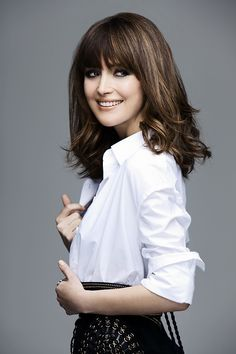 Oh gosh, it's today! Happy 33th Birthday Rose Byrne! I love you sooo much :)
