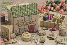 Home Sweet Home Carolyn Pearce