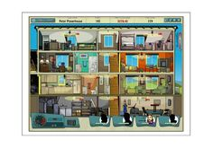 Power House - This Addictive Game Could Save You Money On Your Next Utility Bill
